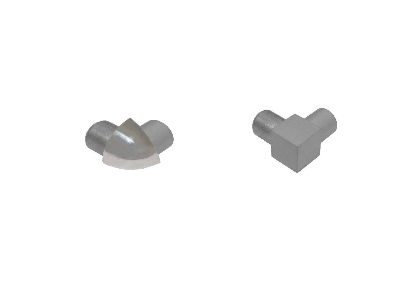 capsule acciaio