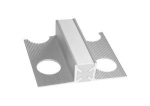 Junto de dilatacion aluminio