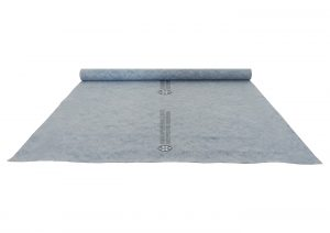 Waterproofing membrane and sealing taope