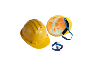 "Safety helmet ""Ares ELM"""