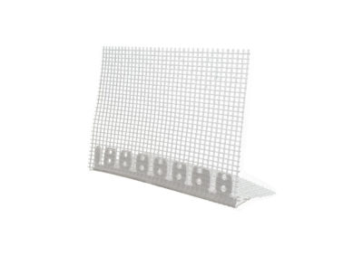 Corner protection for archs