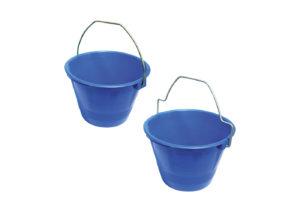 Builder bucket safety
