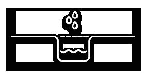 canalizzazione e raccolta