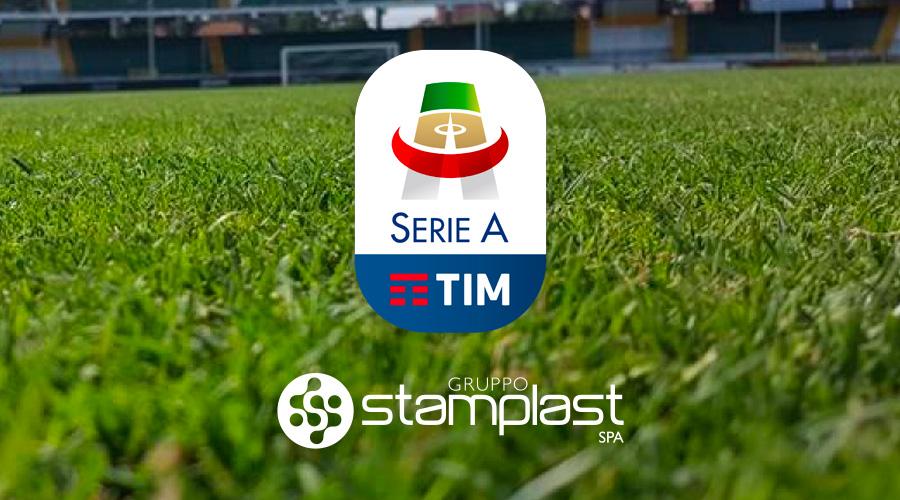 Serie A 2018/19 - Bordo campo