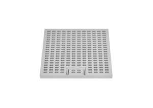 "Single grating ""Super top"""