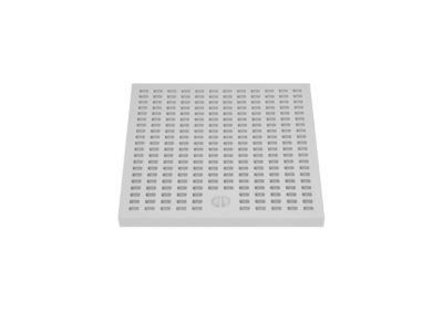 "Single grating ""Top"""